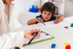Evaluación psicopedagógica en Badajoz