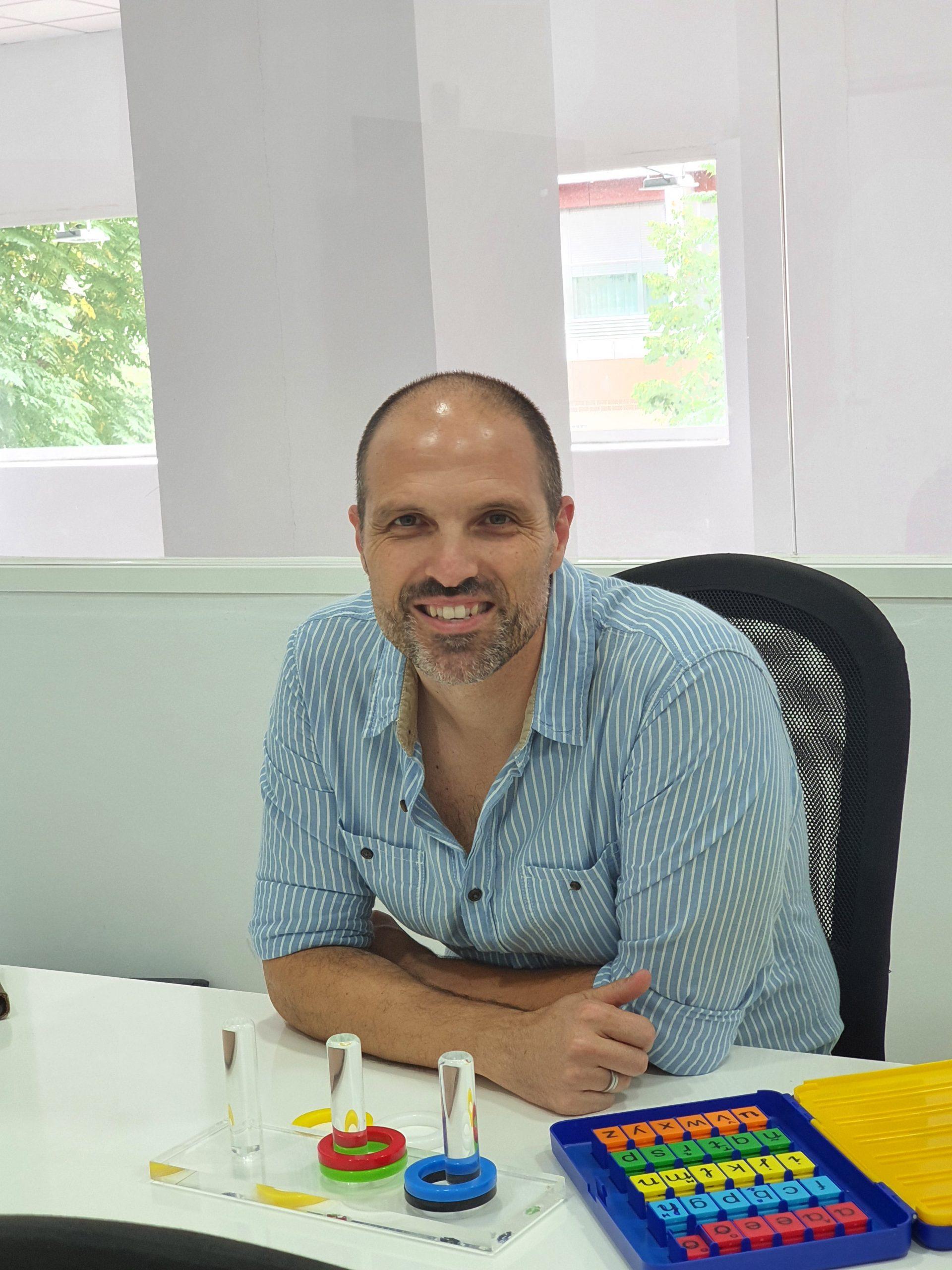 psicólogo en Badajoz
