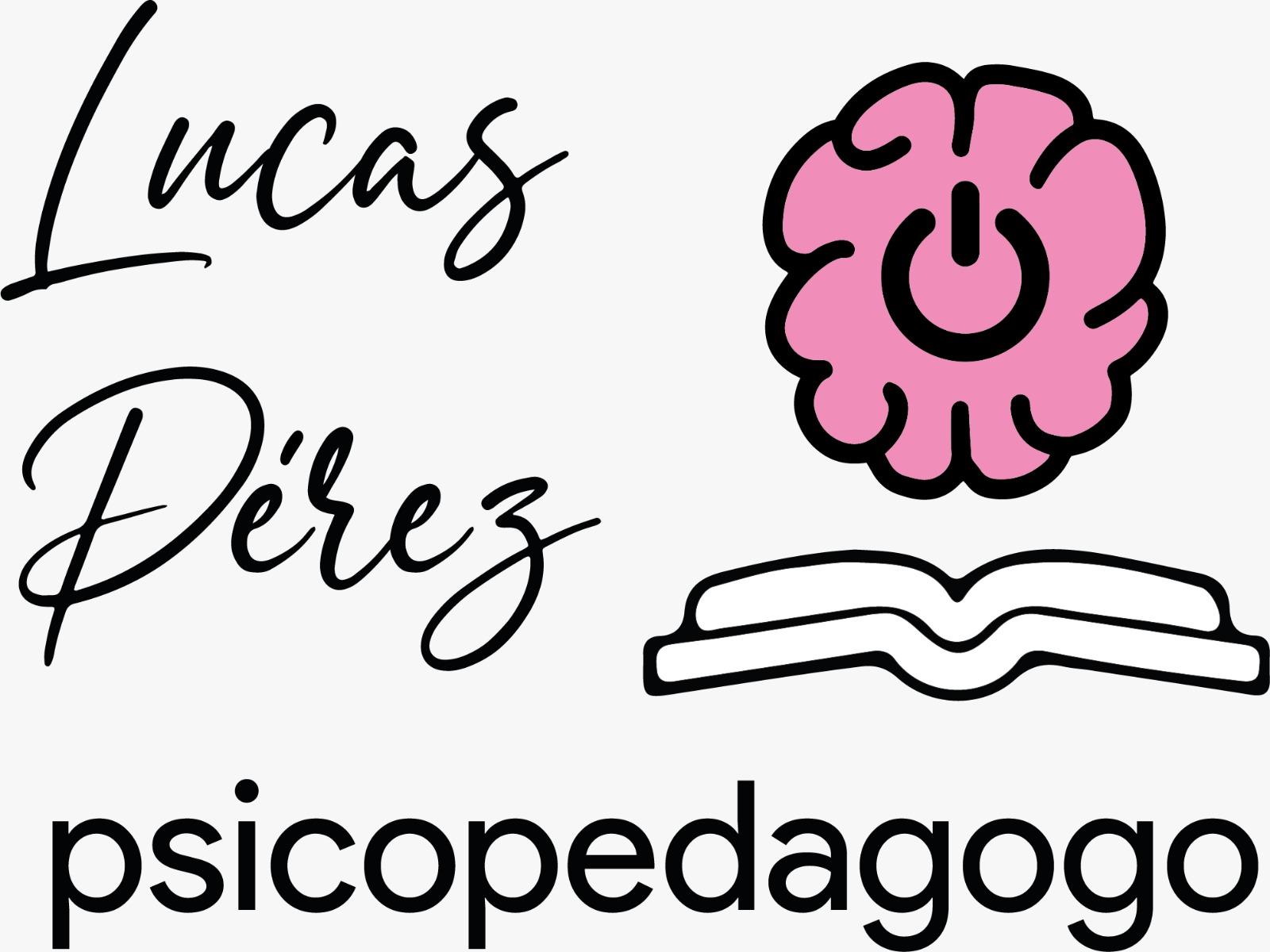 Lucas Pérez psicopedagogo en Badajoz